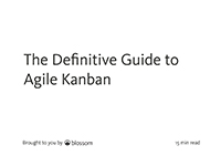 A Guide to Agile Kanban Best Practices