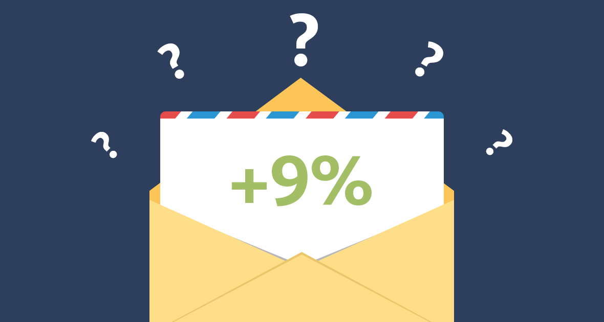 Why you shouldn't rely on positive Email Metrics