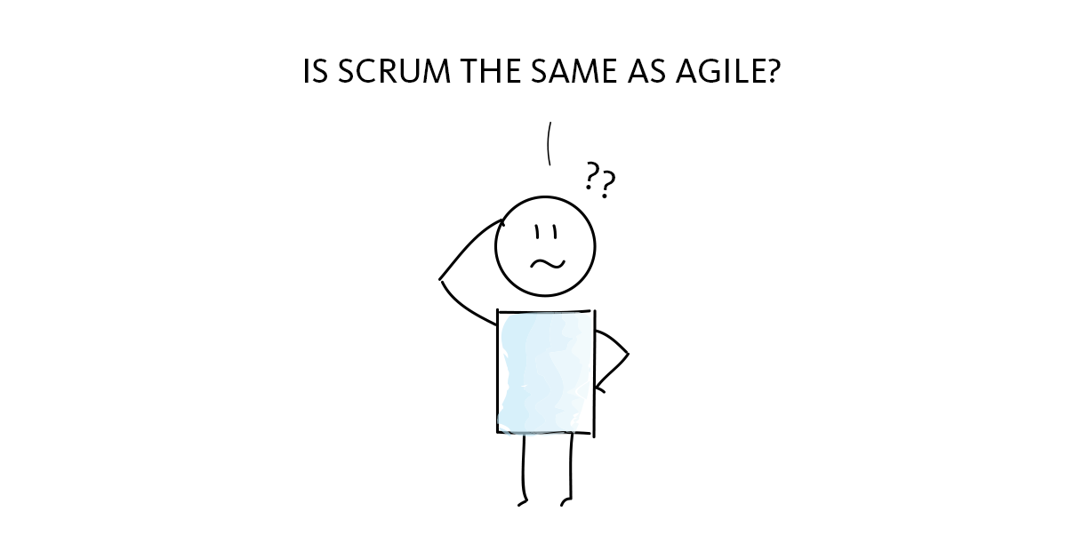Is Scrum Agile?