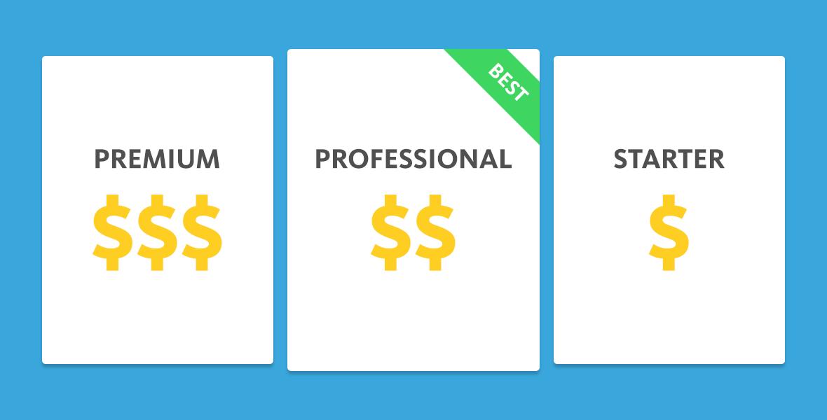 SaaS Startup Pricing
