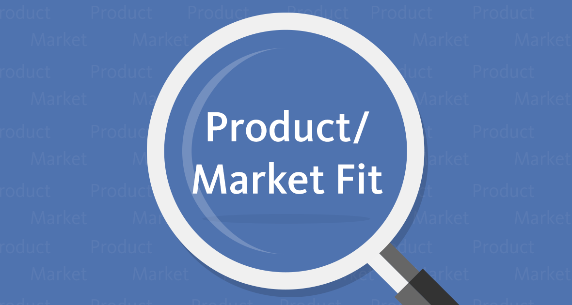 What is Agile? Product/Market Fit